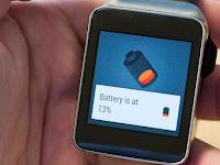6 Cara Menghemat Baterai Pada Smartwatch Android