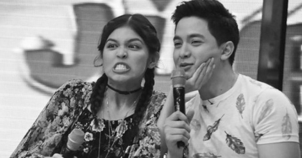 2sC1Jmp BREAKING NEWS: Sweet message of Alden Richards to Maine Mendoza's 2nd Year Anniversary in Eat Bulaga!