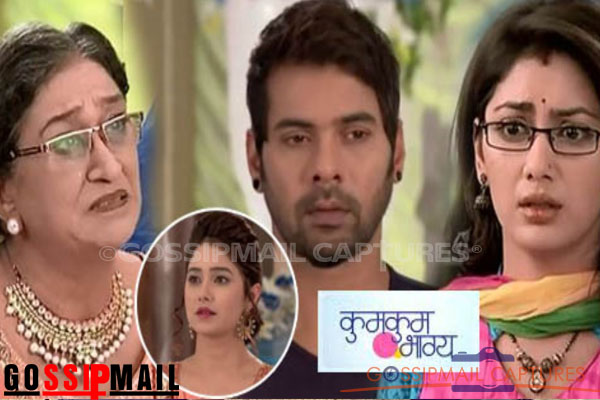 Kumkum Bhagya: Nikhil mistakenly kidnaps Tanu in place of Pragya