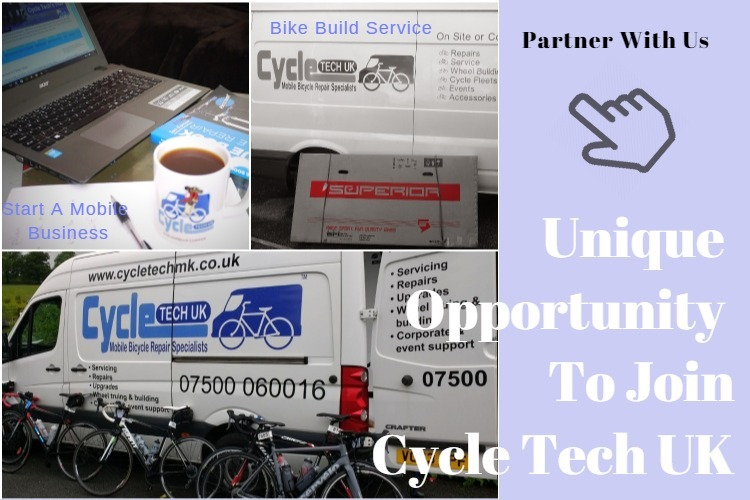 Join Cycle Tech UK