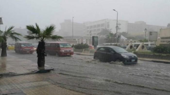 عاجل | رئيس هيئة الأرصاد أمطار ثقيلة تبدأ بعد ساعة على هذه الاماكن