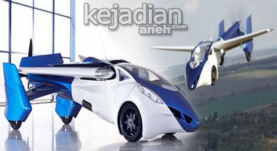 Mobil Masa Depan Paling Canggih Terbaru