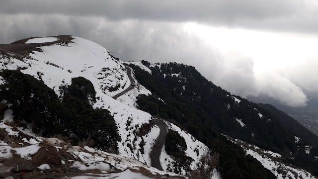 Billing-Himachal Pradesh