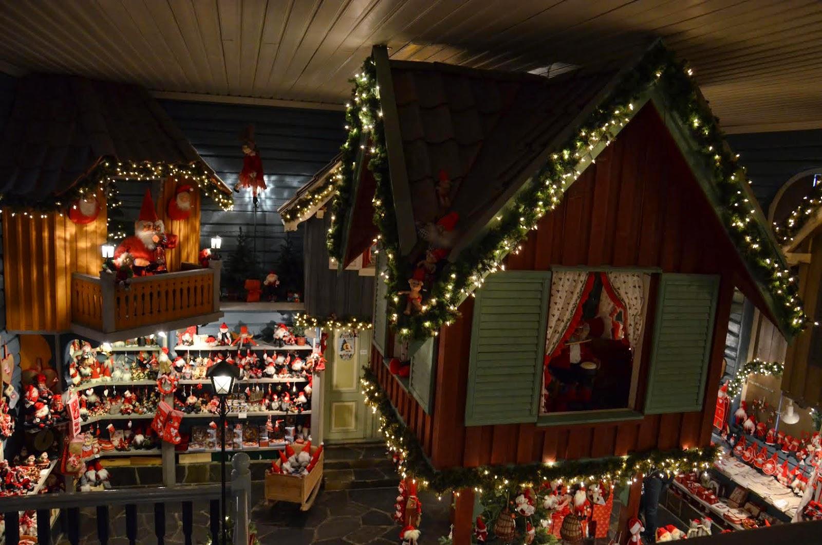 max julius weihnachten in norwegen hoch oben im norden. Black Bedroom Furniture Sets. Home Design Ideas