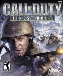 DOWLOAD GAMES Call of Duty Finest Hour ps2 iso for pc full version
