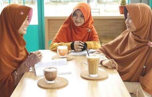 Adab Bertetangga Dalam Islam Untuk Sahabat Jomblo Dalam Kehidupan Bermasyarakat