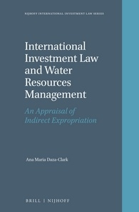 an introduction to international investment law
