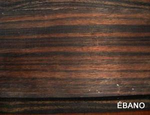 Las maderas las maderas en la construcci n for Que son las vetas de la madera