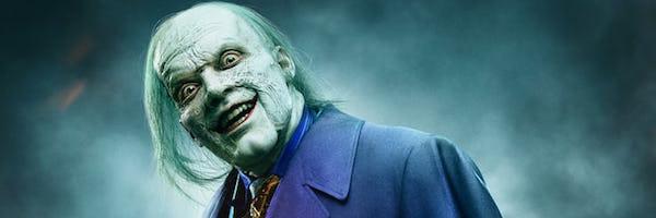 Gotham's Joker Image and Teaser Revealed