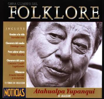 obras cumbres del folklore descargar