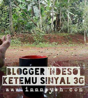 Indosat ooredoo, im3 ooredoo, funblogging