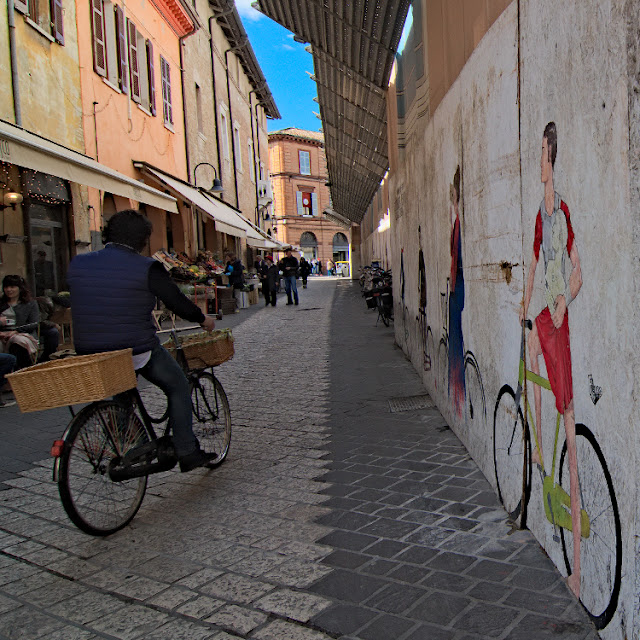 street photography bici biciclette bike