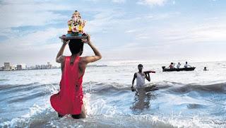 Ganesha, storia delle divinità indiane, Yoga e Mitologia, KeYoga, Laura Voltolina