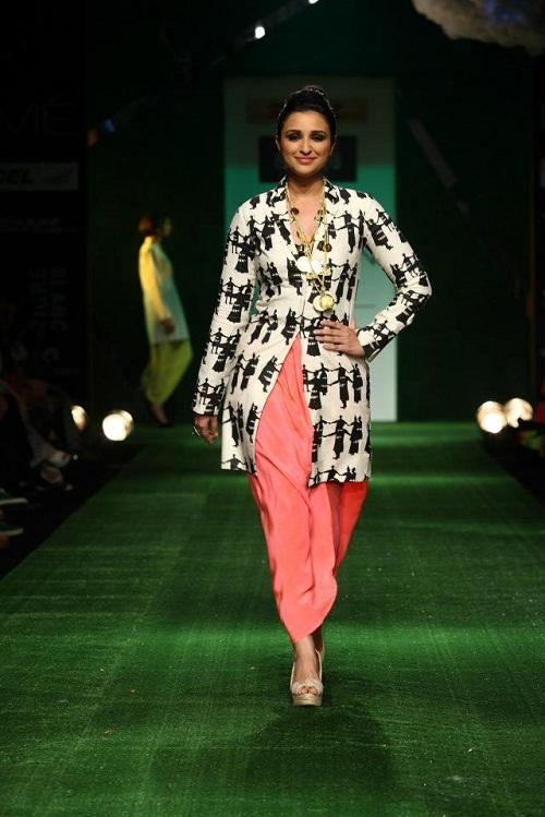 Masaba At Amazon India Fashion Week Spring Summer 2017: Masaba At Lakmé Fashion Week Summer Resort 2013