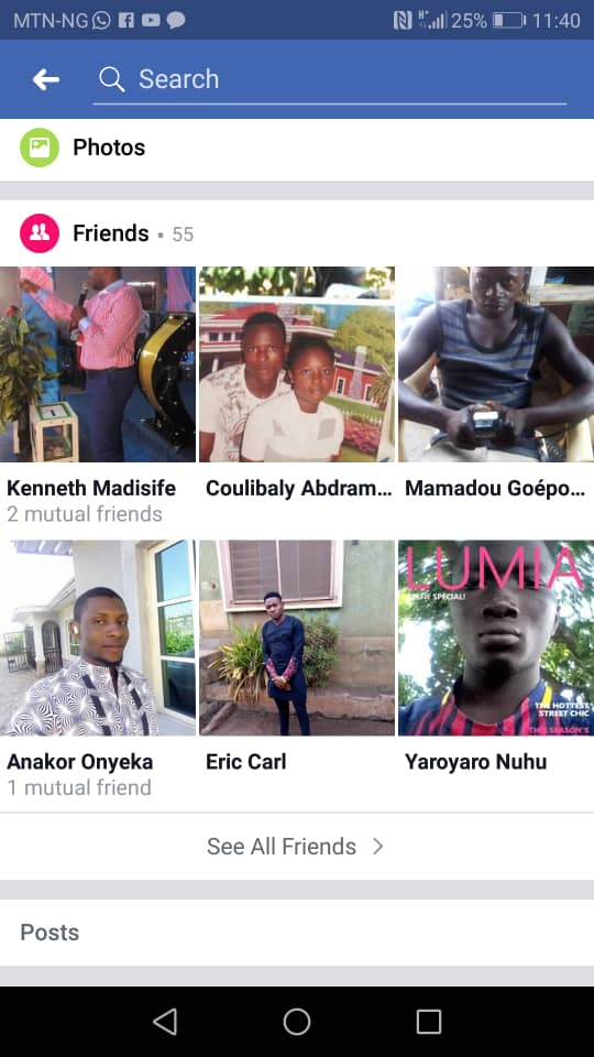 FAKE NAMES , FAKE FACE ON FACEBOOK SCAMMERS BEWARE