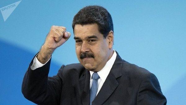 El 57% de los venezolanos considera legítimo al pdte Maduro