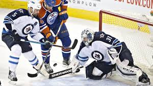 NHL : Oilers travel to Winnipeg to Face the Jets