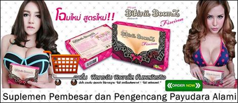 Produk Bikinii Boomz Fiscina Original