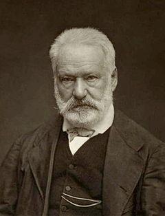 240px Victor Hugo by %25C3%2589tienne Carjat 1876 - إذا كنت تحب القراءه فإليك أربع كتاب يجب عليك قراءة أعمالهم