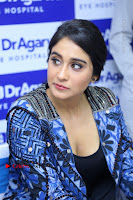 Actress Regina Candra at Dr Agarwal Eye Hospital Inaugaration .COM 0210.JPG