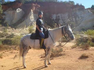Riitta reissaa, Riitta Kosonen, Colorado, Provence, ratsastusmatka, ratsastusmatkat, Horsexplore, riding
