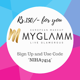 Rs.150/- for You | MyGlamm Makeup