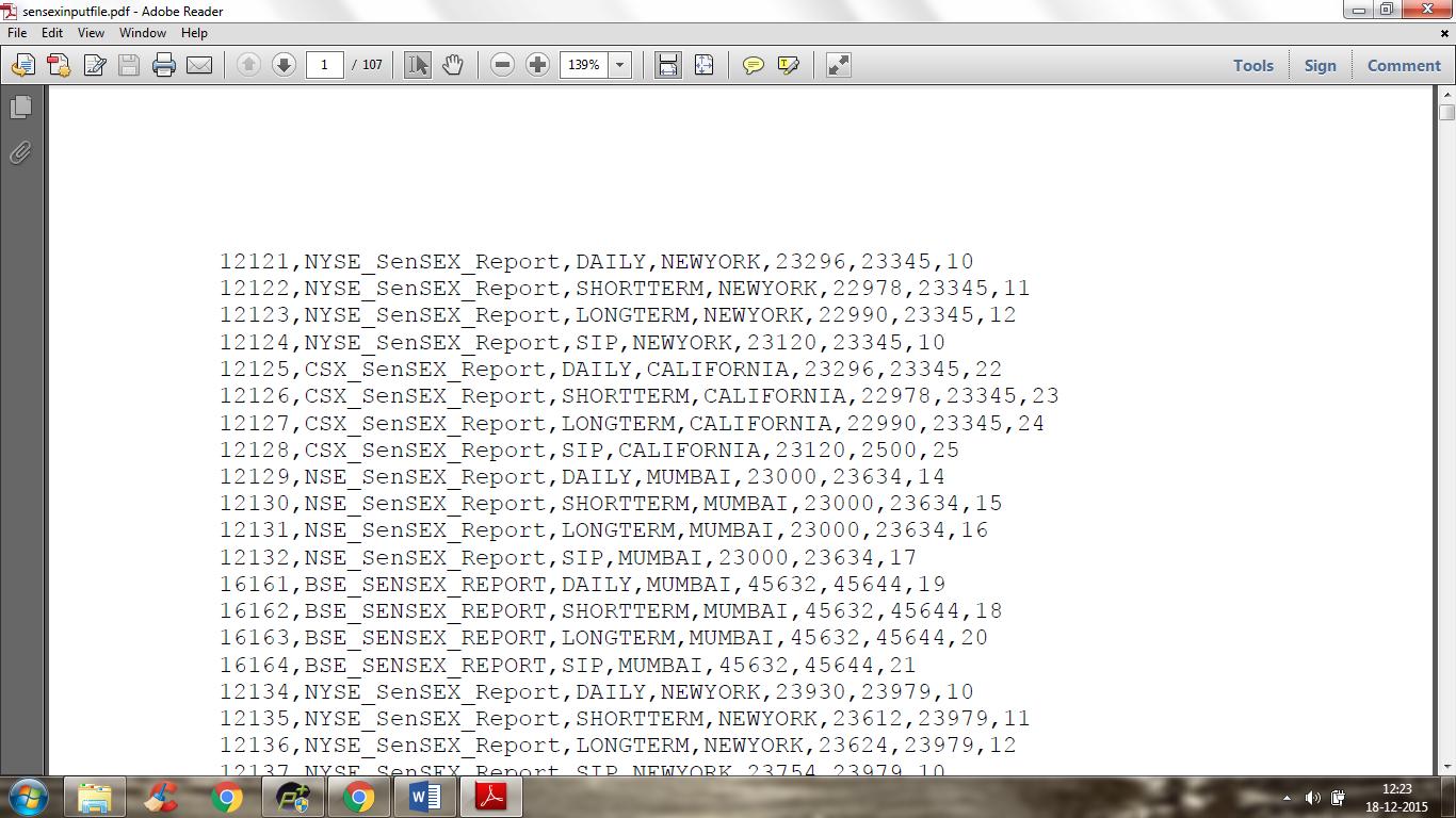 Data Processing Pdf