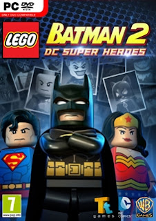 LEGO Batman 2 DC Super Heroes - PC (Download Completo)