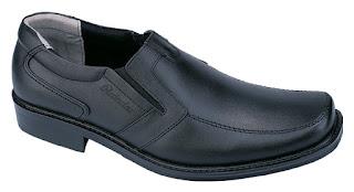 Sepatu Kerja Pria  RBN 003