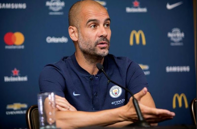 League Cup: With win over Arsenal, Pep Guardiola can reiterate that his coaching style has been successful in England