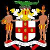 Logo Gambar Lambang Simbol Negara Jamaika PNG JPG ukuran 100 px