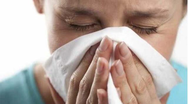 Penjelasan Lengkap Infeksi Saluran Pernafasan Akut