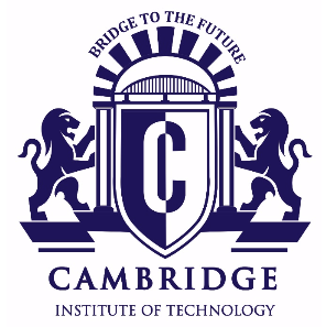 Image result for cambridge institute of technology