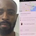 Man Cries Out After Mistakenly Transferring N1m To An Uber Driver & Driver Isn't Ready To Return It