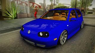[MTA:SA] VW Golf Super Top