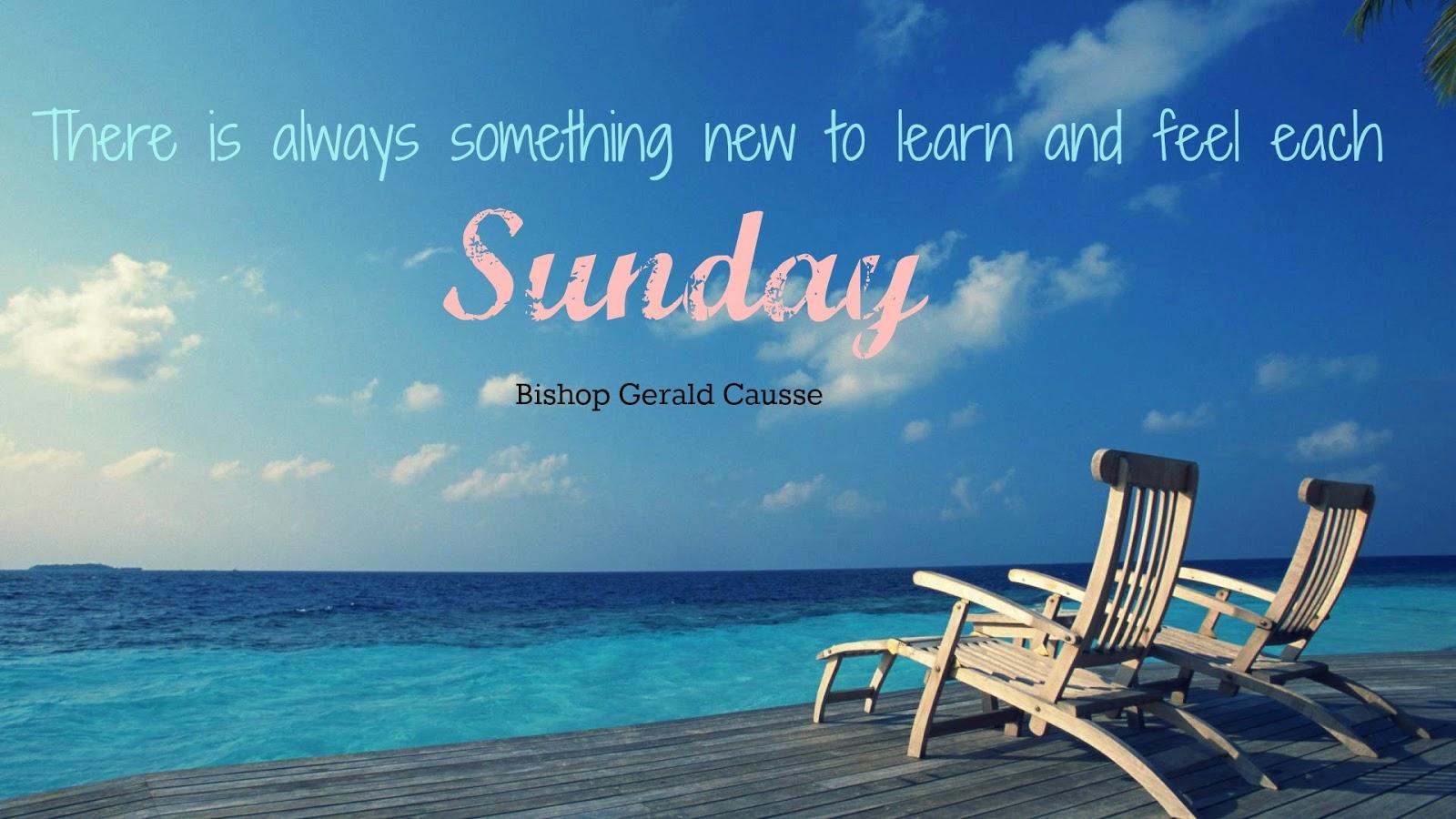 Alasan hari Minggu hari libur