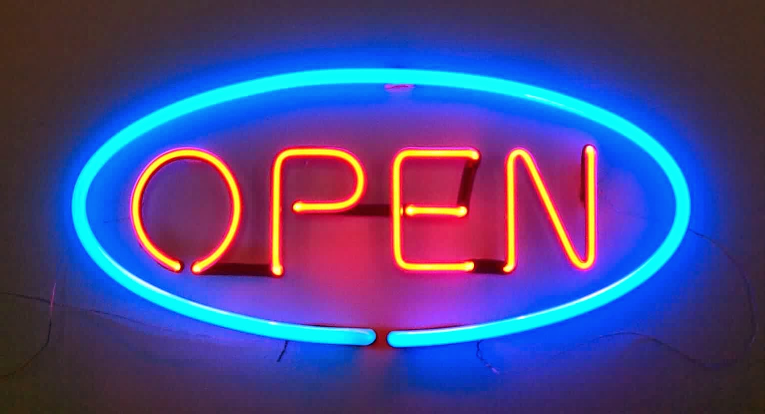 Led Neon Sign Boards