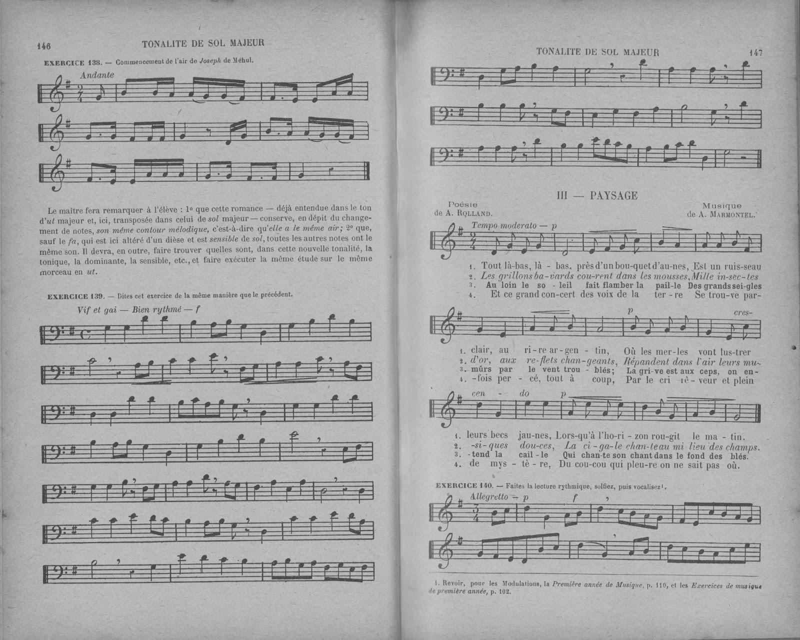 cours de musique solfege pdf