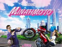 Download Film Minah Moto (2017) Full Movie