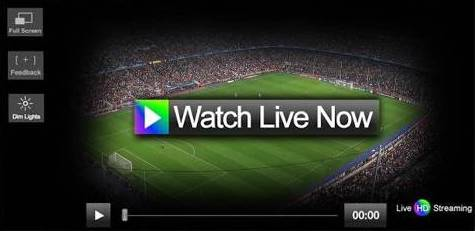 Watch Full football Matches Online