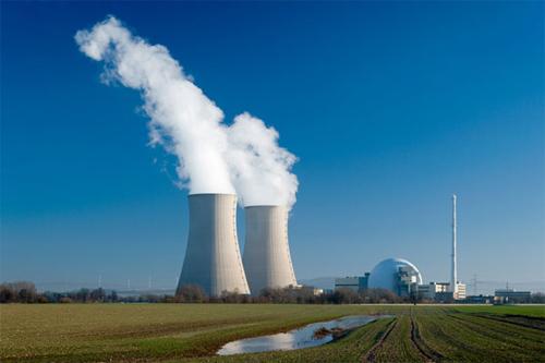 nuclear energy  Uranium