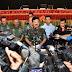 Panglima TNI: Penanggulangan Terorisme Demi Keutuhan NKRI