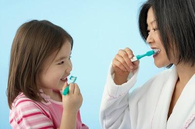 có nên tẩy trắng răng cho trẻ không -16