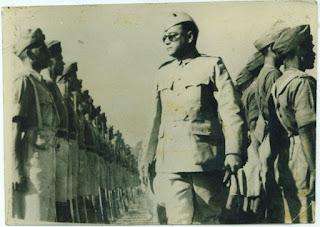 नेताजी सुभाष चंद्र बोस की जीवनी पीडीऍफ़ | Netaji Subhash Chandra Bose Biography in Hindi Language PDF