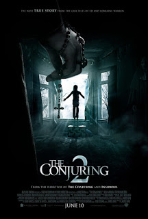 Watch The Conjuring 2 (2016) movie free online