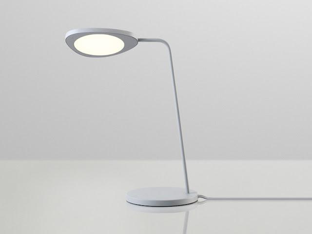 Funny Desk Lamps For Children Funny Desk Lamps For Children Muuto Leaf Table Lamp