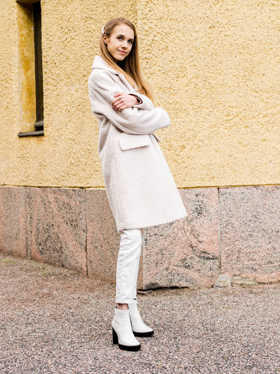 Coats for Autumn and Winter 2019 - Takit syksy ja talvi 2019