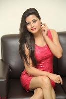Shipra Gaur in Pink Short Tight Dress ~  Exclusive Poshoot 72.JPG