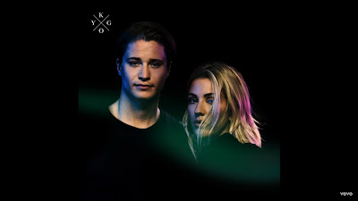 Kygo , Ellie Goulding - First Time ( #Official #Music #Video )