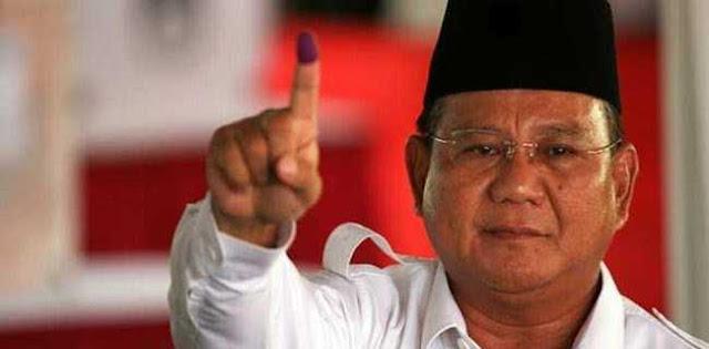 Minta Restu Ulama, Prabowo Pergi Ke Tanah Kelahiran Mahfud